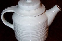 teapots / by Paloma Diaz-Dickson