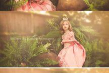 Princess Photography Ideas