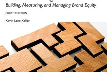 Brand management, recommended reading
