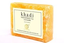 New products from www.justkhadi.com / New products