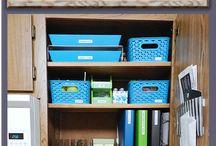 Organization / by Abby Howenstein