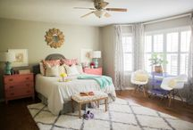 Master bedroom / by Julie Tandy