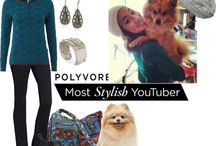 Contest entries - 024 - Most stylish Youtuber - My Life As Eva