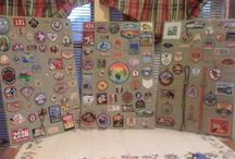 Boy Scout Ceremonies and Displays / ideas for Eagle COH / by Diane Coppock