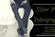 SILVER MOON VIDEOGRAPHERS