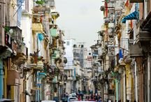 Cuba / Travel