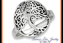 Jewelry / Rings, Ear rings, neck ware and more