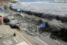 TSUNAMI, STORM, NATURAL DISASTERS