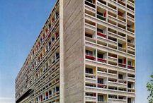 Le Corbusier. Charles Eduard Janneret-Gris. La Chaux-de-Fonds. 1887. Roquebrune-Cap Martin. 1965