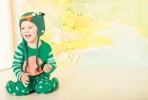 El interesante halloween del sapito bailarin / Lo divertido de ser pequeño @babyfrehscol