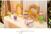 Candy Stations
