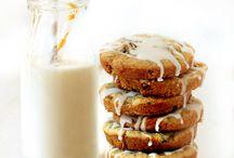 Food: Cookies/Biscuits
