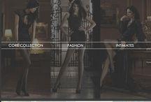 Goddess website Inspiration