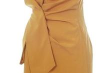 drping dress