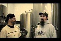 Videos of Ohio craft breweries