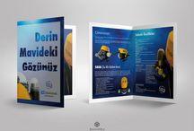 Broşür & Katalog
