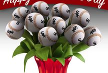 Things We Love / Sox fans: We don't need a dedicated day to tell you how much we love you, but we'll say it anyway. Be our Valentine?