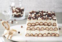 Gâteau frigo