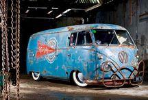 VW Bus n Bug'S .