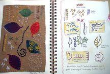 Art Journal Ideas I Love