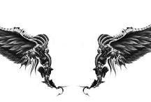 Tattoos / by Ronald Paniagua