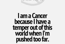 Cancer horoscopo