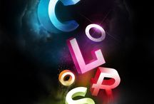 !colors! / by Crissy Claudio