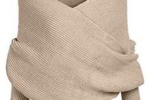 Пуловер-трансформер