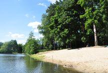Пляж, пирс  и лодочная станция / водная инфраструктура