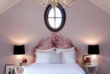 Alec's Bedroom