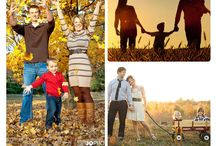 Family/children photography / by Mindy Christopher