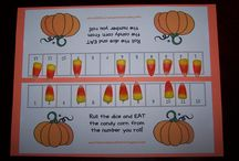 1st grade halloween / by Krista Wergin