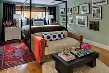Master Bedroom / by Carol F.