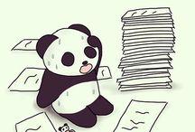 Pandas drawing