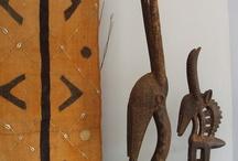 Zulema African Art / Afrikaanse kunst die mijn vader verkoopt :)