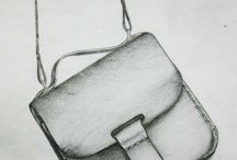 çanta çizimleri