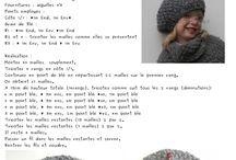 tricot:modèles
