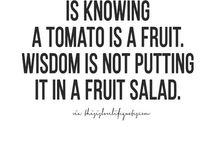 Amusing Quotes