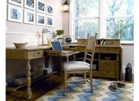 Where We Work / Home Office Furniture