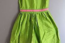 eBay Kids Clothing for sale / by Jennifer Taggart