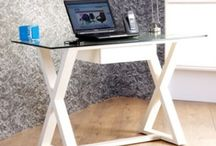 Laptop Desk Ideas