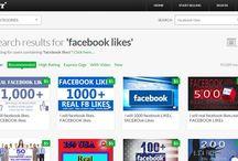 The honest Internet / Facebook steeling our Money. Order the free Report Nov.2014