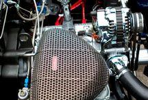 N/A Rotary engine