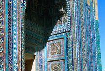 Samarkanda,Uzbekistan
