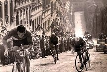 Road cycling Classic