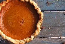 Thanksgiving / by Valerie Berstecher