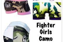 Fighter Girls Vale Tudo MMA Shorts / Shop fightergirls.com. The 1st & original in women's MMA. Best quality & dedicated to the female warrior. Http://www.fightergirls.com/shop.  #fightergirls #wmma #womensmma #fightwear #sportswear #training #crosstrain #BodyCombat #grappling #kickboxing #jiujitsu #gym #circuttraining #boxing #muaythai