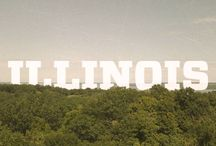 I ❤ Illinois / Everything fun and crafty about the state we love.