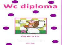 diplomas / Diploma's voor het onderwijs.