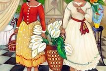 Linda Carter Holman Art